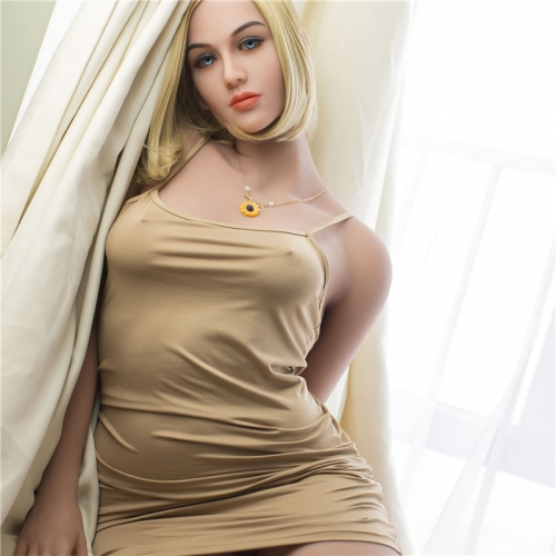 162cm WM 5ft3 B-Cup Sex Dolls Bonny