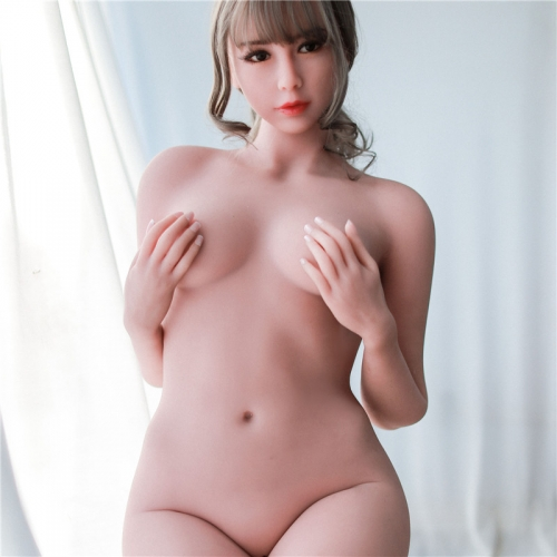162cm WM 5ft3 B-Cup Sex Dolls Bridget
