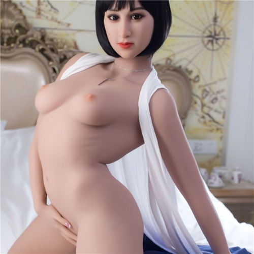162cm WM 5ft3 B-Cup Sex Dolls Belinda