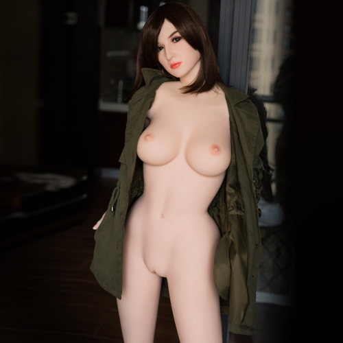 165cm SY 5FT5 Soft Breast Sex Dolls Hannah
