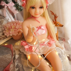65cm AXB Cute Mini Sex Doll Darcy