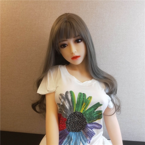 158cm MYdoll TPE big Breasts Sex Dolls Silicone Nancy