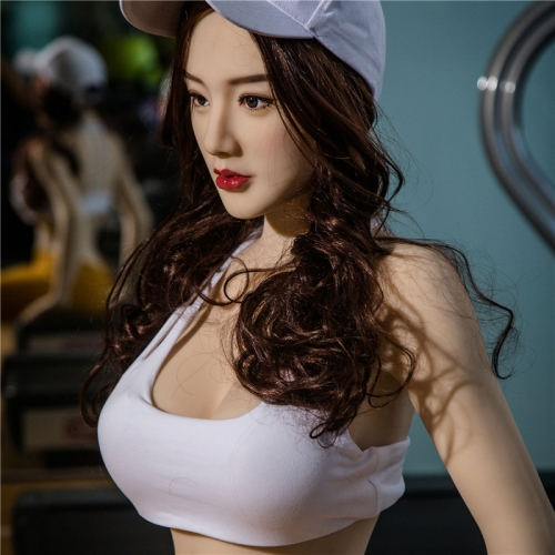 170cm QTdoll TPE Big Breasts Sex Dolls Lora