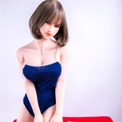 143cm FireDoll D cup small breasts tpe Sex Dolls Gina