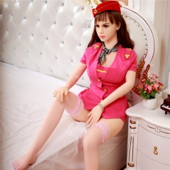 168cm BangAi TPE hot Sex Doll Sophie