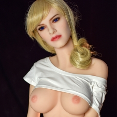 160cm 6YE Slim Body TPE Sex Dolls Demi