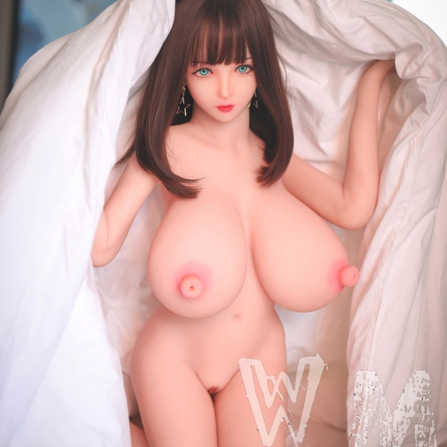 148cm WM Sex Dolls Jelly