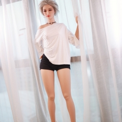 157cm JY 5FT1 Sex Dolls Alessia