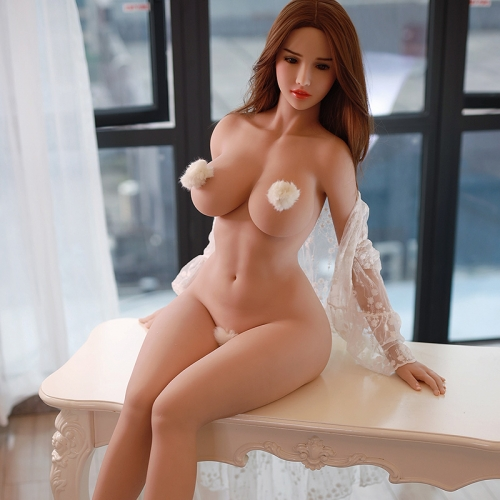 157cm JY 5FT1 Sex Dolls Alina