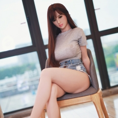 157cm JY 5FT1 Sex Dolls Anni