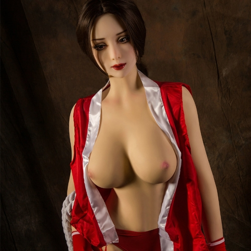 170cm QTdoll TPE Big Breasts Sex Dolls  fiona