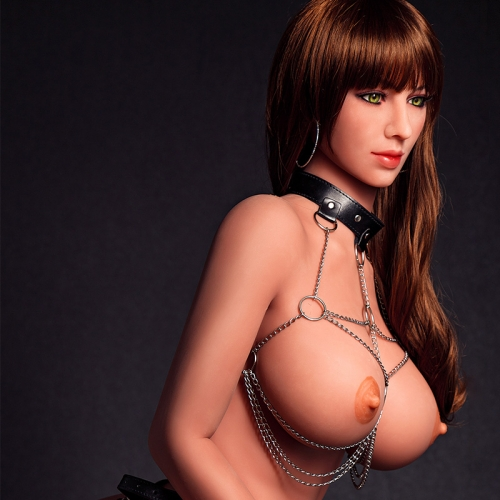 163cm Aibeidoll TPE silicone big Breasts Adult sex doll Akisha