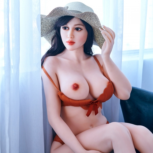 159cm IRONTech doll fat ass TPE sex doll Sarah